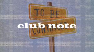 部活ノートの書き方の例