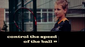 テニスで緩急をつける方法