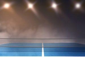 テニスコーチ募集のお知らせ